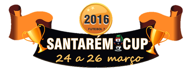 Santarem CUP 2016